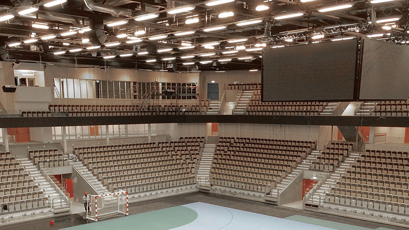 Partille Gothenburg Arena