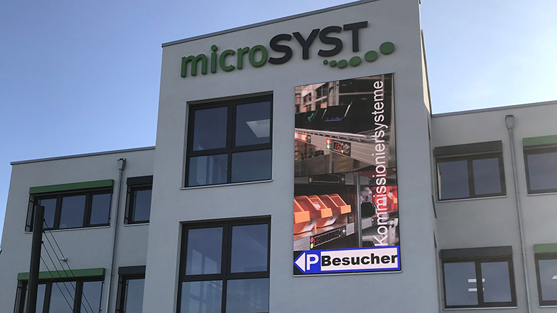Microsyst in Germany
